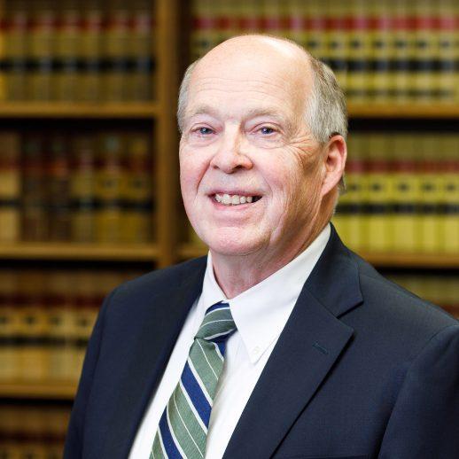 Jeffrey D. Arbuckle