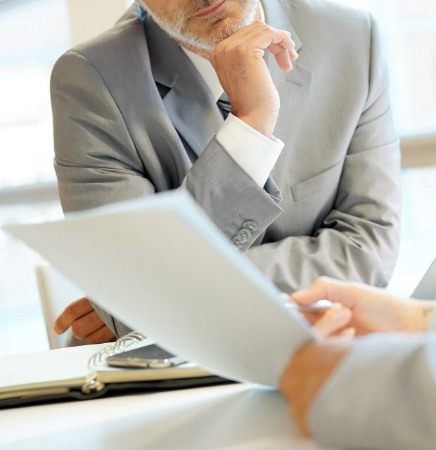 Business Succession Planning Intro