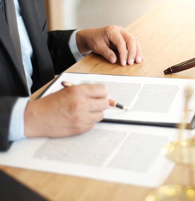 Probate Litigation Intro