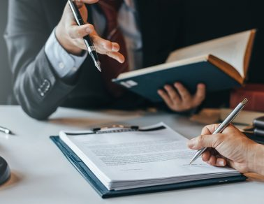 Probate Litigation Will Contest