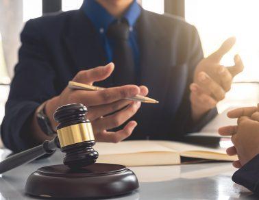 Tax Appeals & Litigation Tax Appeals