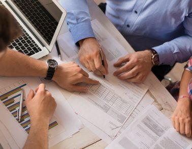 Tax Planning For Individuals Audits By The IRS